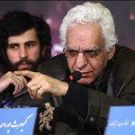 فیلم پوراحمد پیش از عید کلید میخورد/ «ترمه» در تهران و شمال