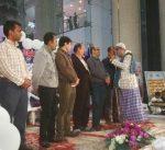 """پنجمین جشنواره پایانه های فروشگاهی بانک تجارت در """"سیتی سنتر قشم"""""""