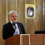 شعبه ٢٣ تأمین اجتماعی تهران افتتاح شد