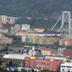 حادثه وحشتناک ریزش یک پل تاریخی در ایتالیا