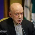 دبیرکل حزب مؤتلفه اسلامی دار فانی را وداع گفت