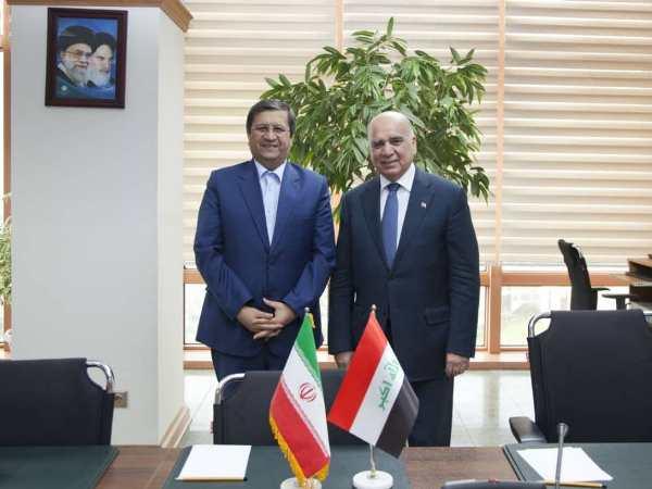 تبادلات بانکی و مالی با عراق گسترش می یابد