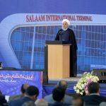 ترانزیت و گردشگری دو امتیاز مهم جغرافیای ایران است