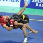 ووشو ایران با اقتدار قهرمان جهان شد