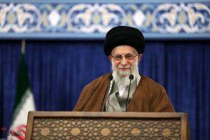 پیروز انتخابات ملت ایران است/هیچ چیز نتوانست بر عزم مردم فائق آید