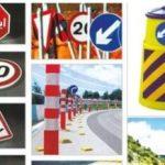 تعویض و بازسازی ۴۲۵۰ تابلوی فرسوده ترافیکی در طرح ضربتی منطقه ۵