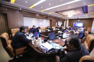دکتر میرهاشم موسوی: سیاستهای کلی تامین اجتماعی در همه بخشهای حاکمیتی با جدیت پیگیری میشود