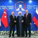 تاکید بر ادامه همکاری برای نابودی گروههای تروریستی