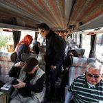 قطار گردشگری «قلب ایران» از مرز ریلی سرخس وارد کشور می شود