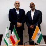 گام نهایی اجتناب از اخذ مالیات مضاعف بین ایران و هند