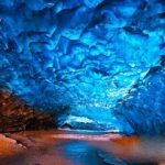 غار لچوگوئیا، زیبایی طبیعی در نیومکزیکو +عکس