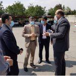تعیین تکلیف اموال تملیکی تهران کار جهادی می طلبد
