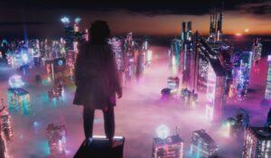الجی با کمپین جدید تلویزیون OLED دنیای شما را روشن میکند