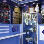 توسعه فروشگاههای مجاز قطعات یدکی ایرانخودرو ادامه دارد