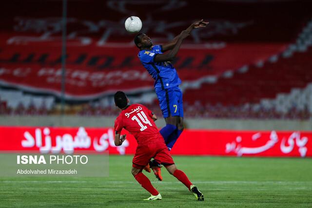اعلام زمان مسابقات مرحله یک چهارم نهایی جام حذفی / داربی ۲۴ تیرماه