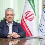 پیام مدیر عامل شرکت نفت ایرانول به مناسبت فرا رسیدن روز آتش نشانی و ایمنی